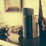 Początki przygody z czytaniem – jak to naprawdę było?