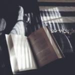 25 książek fantastycznych, które muszę przeczytać