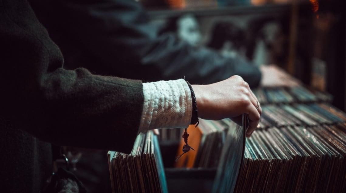 muzyka do pisania