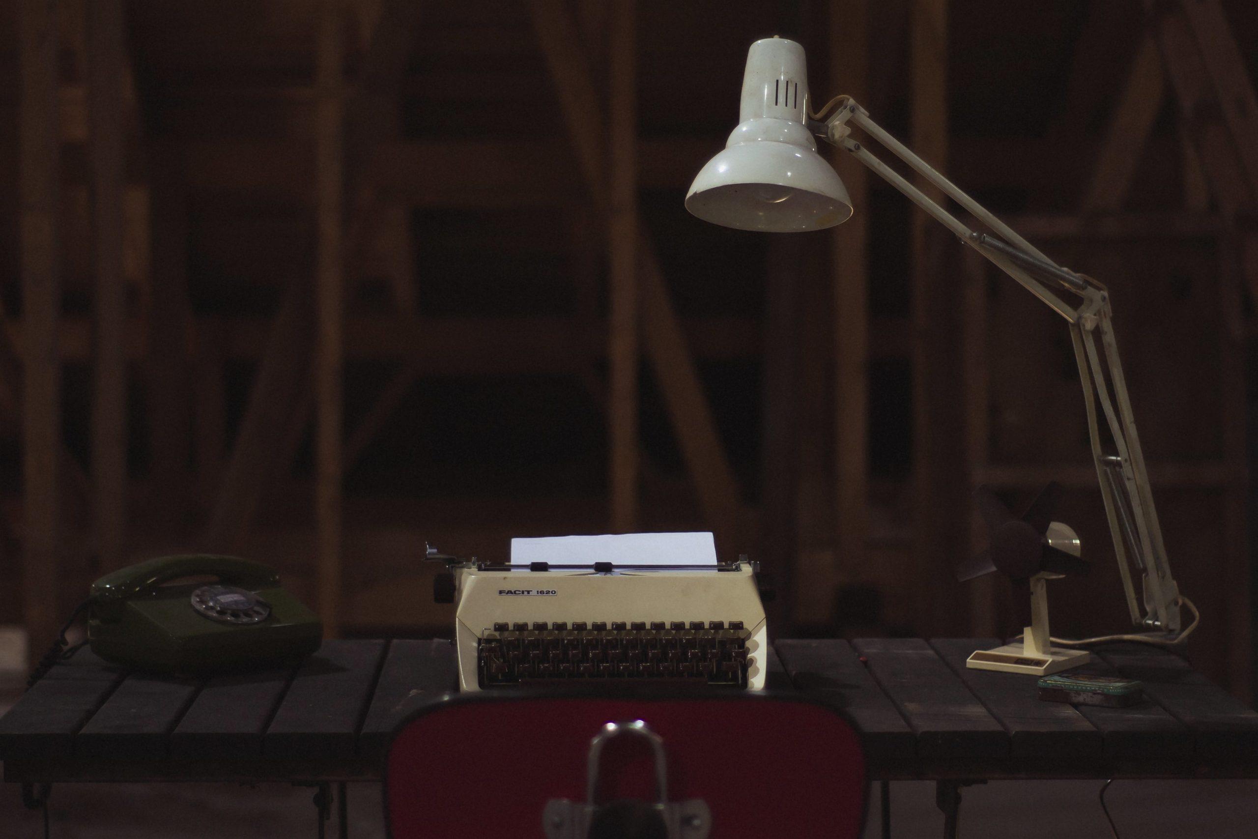czym jest pisanie