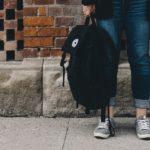 6 rzeczy, które powiedziałabym młodszej sobie pierwszego dnia szkoły