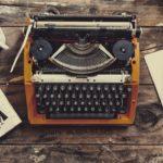 Co jest najtrudniejsze w pisaniu?